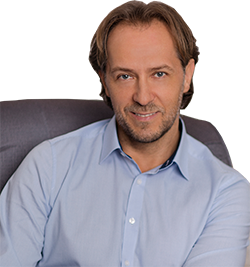 Horváth Emil stresszor mentor